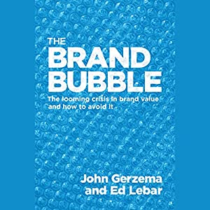 The Brand Bubble Audiobook