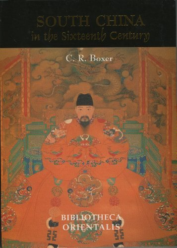By Orchid Press - South China in the Sixteenth Century (2nd Edition) (2006-07-21) [Paperback] pdf