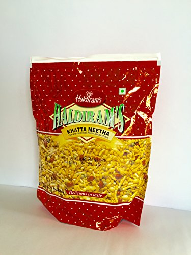 marketing mix of haldiram