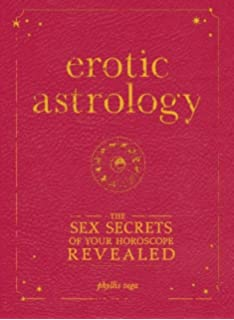 Astrology of great sex