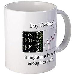 CafePress - Cratz Mugs - Unique Coffee Mug, Coffee Cup