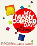 My Many Colored Days, Dr. Seuss, 067989344X
