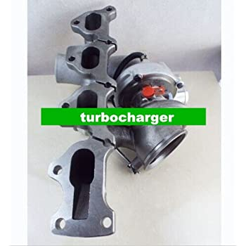 GOWE turbocharger for K04 53049880048 53049700048 5849040 55559848 turbo turbocharger for Opel Astra G/Astra H/Zafira B 2.0 16V Turbo Z20LET 200HP