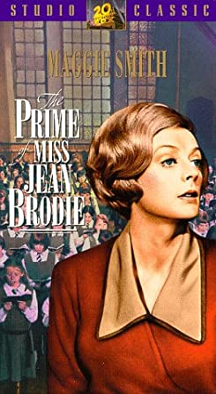 Image result for maggie smith the prime of miss jean brodie