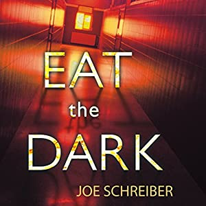 Eat the Dark Audiobook