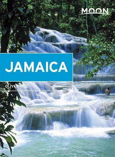 Moon Jamaica  Travel Guide