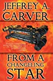 From A Changeling Star, Jeffrey A. Carver, 0743486978