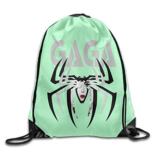 [SUPMOON Lady Singer Gaga Cool Sport Bag] (Gaga Dance Costumes)