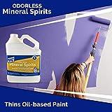 Klean-Strip GKSP94214 Odorless Mineral