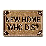 Welcome Door Mats for Home Decor