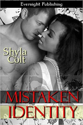 Mistaken Identity (Identity Series Book 1)