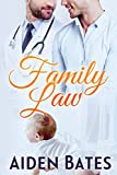 Family Law: An Mpreg Romance (Silver Oak Medical Center Book 3)
