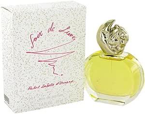 Soir De Lune by Sisley for Women - Eau de Parfum, 50ml for Women - Eau de Parfum, 50ml