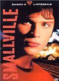 Smallville - Saison 2, Partie 2 - Édition 3 DVD