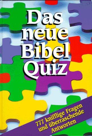 Das neue Bibel-Quiz
