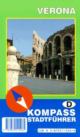 Kompass Stadtführer, Verona