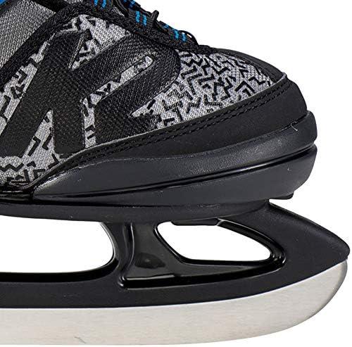 K2 Skate Boy's Raider Ice Shoes