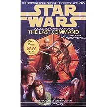 SW: Last Command