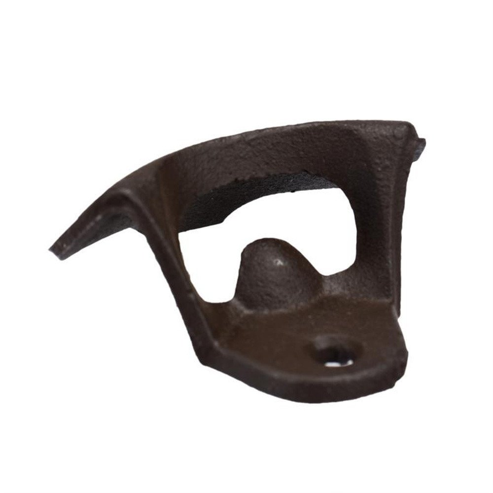 Aobiny Beer Tool, 25Pcs Rustic Cast Iron Open Here Wall Mounted Beer Bottle Opener Soda by Aobiny (Image #3)