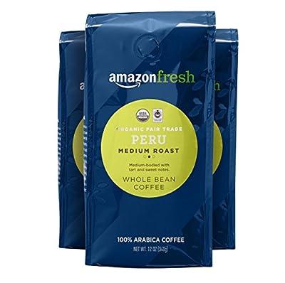 AmazonFresh Single Source Coffee