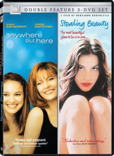 Anywhere But Here / Stealing Beauty