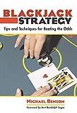 Blackjack Strategy, Michael Benson, 1592282814
