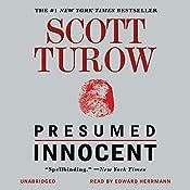Presumed Innocent   Scott Turow