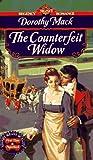 Counterfeit Widow, Dorothy Mack, 0451188837