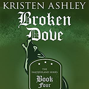 Broken Dove Audiobook