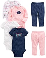 Simple Joys by Carter's Baby Girls'...