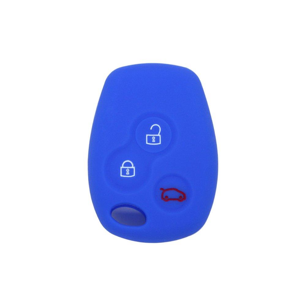 Amazon.com: SEGADEN - Carcasa de silicona para Renault 3 ...