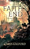 At Faith's End (The Haunted Shadows Book 2)