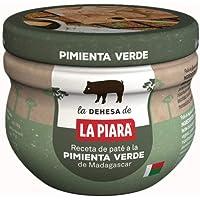 Piara - Pate Pimienta, 100 g