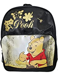 Winnie the Pooh 12 Inch Toddler Backpack
