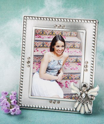 Regal Favor Collection Angel Themed Frame , 1