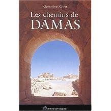 CHEMINS DE DAMAS