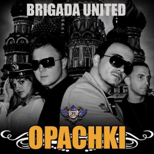 BRIGADA BOOM - CHU CHU UA
