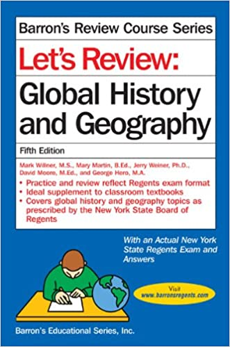 Global geography thematic essay