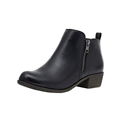 Dunes Women's Dolly Boots | Ankle & Bootie