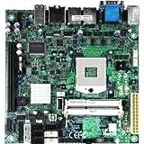 Supermicro X9SCV-Q Desktop Motherboard - Intel QM67 Express Chipset - Socket G2 - Retail Pack -