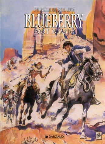 Blueberry n° 1 Fort Navajo