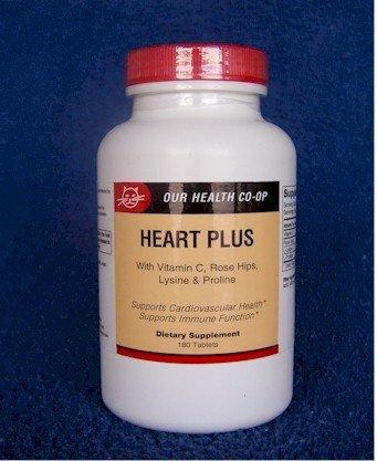 Cardiovascular formula remove plaque restore
