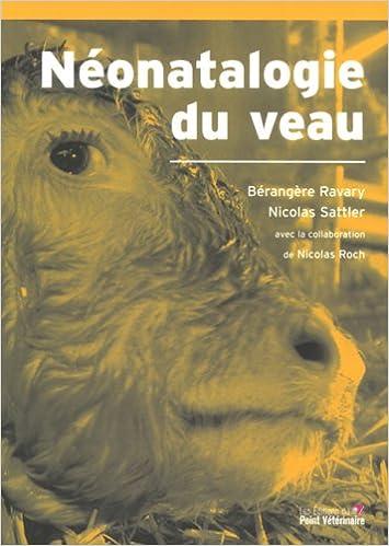 Livres gratuits en ligne Néonatalogie du veau pdf