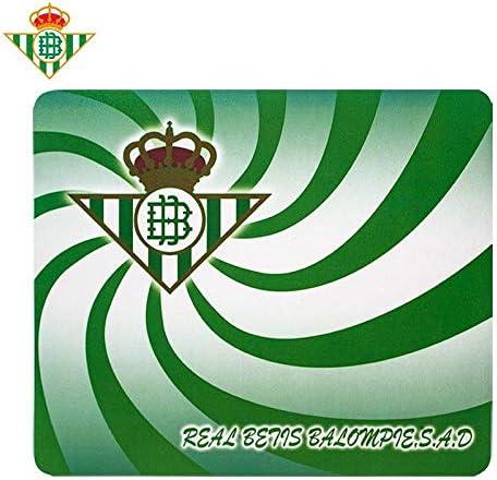ALFOMBRILLA DE RATON REAL BETIS 705423: Amazon.es: Electrónica