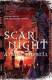 Scar Night (Deepgate Codex)