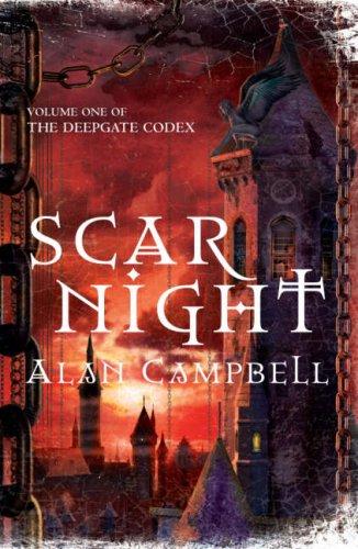 Scar Night