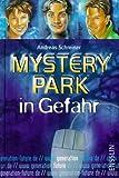 Generation Future, Mystery Park in Gefahr