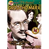 Groucho Marx: You Bet Your Life - 14 Classic Episodes