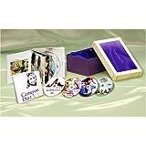 キャメロン・ディアス 靴箱風 DVD-BOX (限定生産)