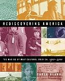 Rediscovering America, Carla Blank, 0609807846